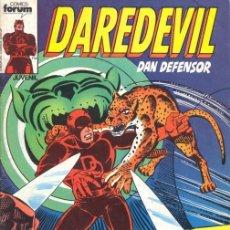 Cómics: DAREDEVIL VOL.1 Nº 3 - FORUM OFERTA. Lote 104220591