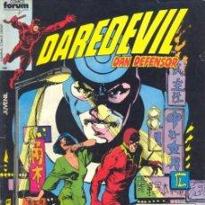 Cómics: DAREDEVIL VOL.1 Nº 26 - FORUM OFERTA . Lote 104222899
