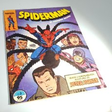 Cómics: SPIDERMAN 3 FORUM. Lote 104254678