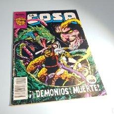Cómics: LA COSA 9 FORUM. Lote 104254814