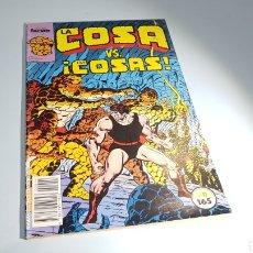 Cómics: LA COSA 11 FORUM. Lote 104254926