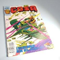 Cómics: LA COSA 10 FORUM. Lote 104254978