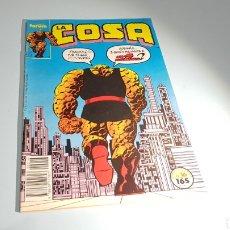 Cómics: LA COSA 16 FORUM. Lote 104255016