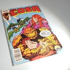 Cómics: LA COSA 13 FORUM. Lote 104255163