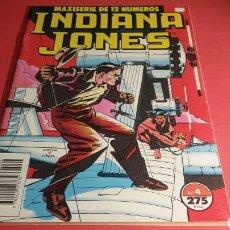 Cómics: INDIANA JONES 4 EN BUEN ESTADO FORUM. Lote 104279228