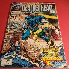 Cómics: DEATHS HEAD II 9 EN BUEN ESTADO FORUM. Lote 104279716