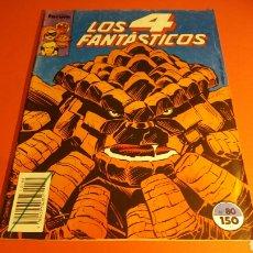 Cómics: LOS 4 FANTASTICOS 80 FORUM. Lote 104279911
