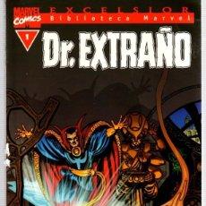Cómics: DR. EXTRAÑO Nº 1. MARVEL COMICS. BIBLIOTECA MARVEL EXCELSIOR. AÑO 2003. Lote 104283740