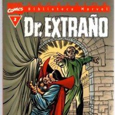 Cómics: DR. EXTRAÑO Nº 2. MARVEL COMICS. BIBLIOTECA MARVEL EXCELSIOR. AÑO 2004. Lote 104285952