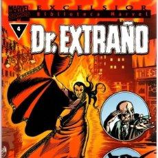 Cómics: DR. EXTRAÑO Nº 4. MARVEL COMICS. BIBLIOTECA MARVEL EXCELSIOR. AÑO 2003. Lote 104286584