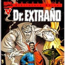 Cómics: DR. EXTRAÑO Nº 5. MARVEL COMICS. BIBLIOTECA MARVEL EXCELSIOR. AÑO 2004. Lote 104286842