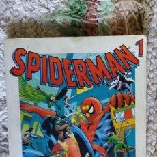 Cómics: SPIDERMAN 1 GRANDES HEROES DEL COMIC, MARVEL. Lote 104329579