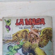 Cómics: LA ARPIA Nº 33 DE LA COLECCION. Lote 104359423