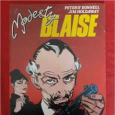 Cómics: COMICS MODESTY BLAISE N° 5. Lote 104440454