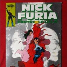 Cómics: COMICS NICK FURIA N° 7. Lote 104463688