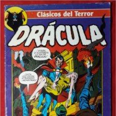 Cómics: COMICS DRÁCULA N° 4. Lote 104464452