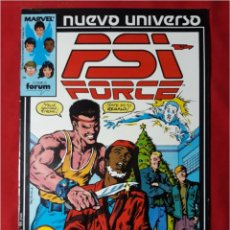 Cómics: COMICS PSI FORCE N°6. Lote 104465443