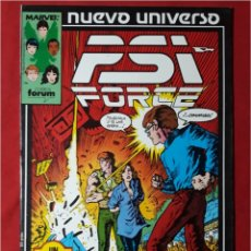Cómics: COMICS PSI FORCE N° 7. Lote 104467075