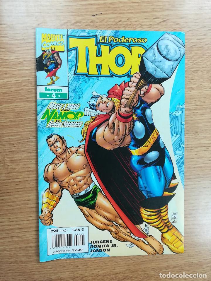 THOR VOL 3 #4 (Tebeos y Comics - Forum - Thor)