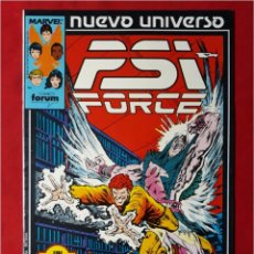 Cómics: COMICS PSI FORCE N° 8. Lote 104473988