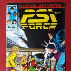 Cómics: COMICS PSI FORCE N° 12. Lote 104475303