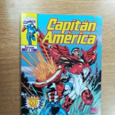 Cómics: CAPITAN AMERICA VOL 4 #25. Lote 104511983