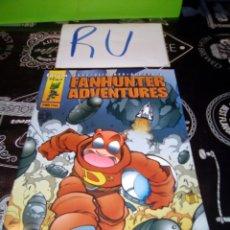 Cómics: FORUM FANHUNTER ADVENTURES 2 DE 3. Lote 104547088