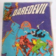 Cómics: DAREDEVIL VOLUMEN 1 NUMERO 8 FORUM. FRANK MILLER.. Lote 104668351