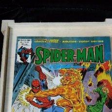Cómics: SPIDERMAN VOL 3 Nº 66 EL DEMONIO DEL FUEGO. Lote 104715591