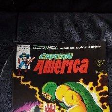 Cómics: CAPITAN AMERICA VOL.3 Nº 45. Lote 104812895