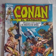 Cómics: FORUM - CONAN VOL.1 NUM. 2 . MBE. Lote 104824159