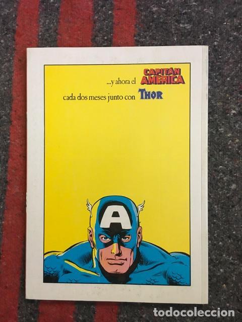 Comics: Alf nºs 1 2 3 4 5 6 7 8 9 y 10 en dos retapados - Foto 6 - 104864595
