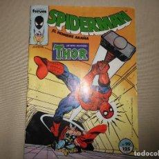 Cómics: SPIDERMAN Nº 99 FORUM. Lote 104914127