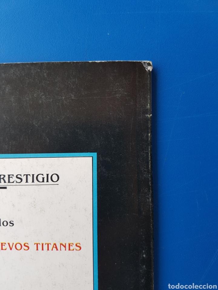 Cómics: EXCALIBUR (ESPADA EN ALTO) N°1 - COLECCIÓN PRESTIGIO - FORUM - 1989 - Foto 2 - 105088148