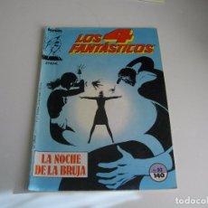 Cómics: COMICS - LOS 4 FANTASTICOS Nº 52- EL DE LAS FOTOS - VER TODOS MIS LOTES DE TEBEOS. Lote 105156727