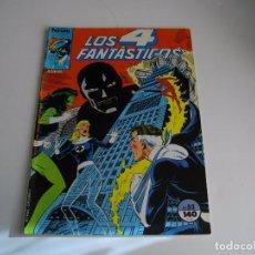 Cómics: COMICS - LOS 4 FANTASTICOS Nº 53- EL DE LAS FOTOS - VER TODOS MIS LOTES DE TEBEOS. Lote 105156819
