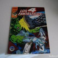 Cómics: COMICS - LOS 4 FANTASTICOS Nº 57- EL DE LAS FOTOS - VER TODOS MIS LOTES DE TEBEOS. Lote 105157011
