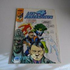 Cómics: COMICS - LOS 4 FANTASTICOS Nº 64- EL DE LAS FOTOS - VER TODOS MIS LOTES DE TEBEOS. Lote 105157259