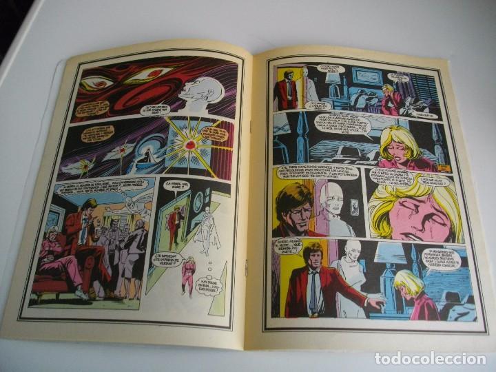 Cómics: COMICS - LOS NUEVOS VENGADORES Nº 46- EL DE LAS FOTOS - VER TODOS MIS LOTES DE TEBEOS - Foto 3 - 105158187