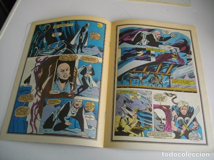 Cómics: COMICS - LOS NUEVOS VENGADORES Nº 47- EL DE LAS FOTOS - VER TODOS MIS LOTES DE TEBEOS - Foto 3 - 105158355