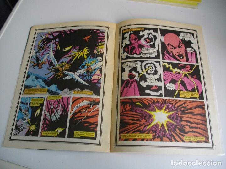 Cómics: COMICS - LOS NUEVOS VENGADORES Nº 50 - EL DE LAS FOTOS - VER TODOS MIS LOTES DE TEBEOS - Foto 3 - 105158799