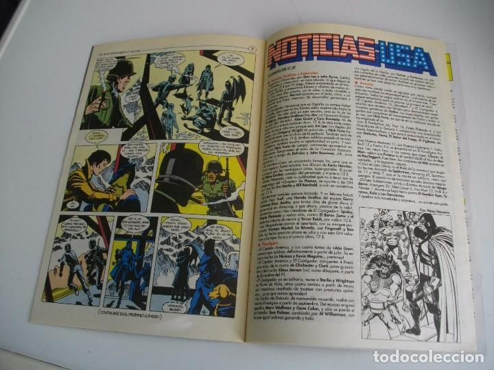 Cómics: COMICS - LOS NUEVOS VENGADORES Nº 51 - EL DE LAS FOTOS - VER TODOS MIS LOTES DE TEBEOS - Foto 3 - 105158935