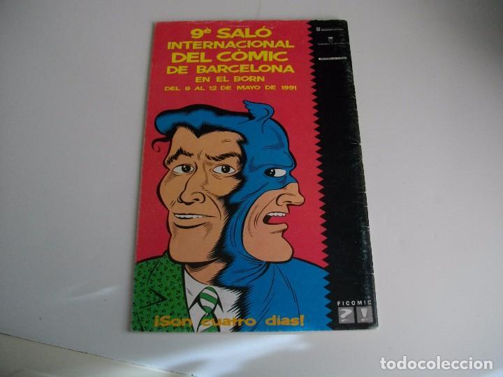 Cómics: COMICS - LOS NUEVOS VENGADORES Nº 52 - EL DE LAS FOTOS - VER TODOS MIS LOTES DE TEBEOS - Foto 4 - 105159079