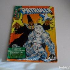 Cómics: COMICS - PATRULLA X Nº 41- - LOS DE LAS FOTOS - VER TODOS MIS LOTES DE TEBEOS. Lote 105160479