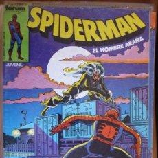 Cómics - SPIDERMAN. VOL 1. Nº 8. FORUM - 105219891