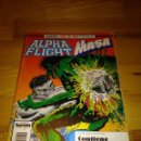 Cómics: COMIC RETAPADO ALPHA FLIGHT + LA MASA HULK FORUM PLANETA 51 AL 53. Lote 105513135