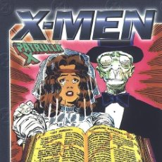 Cómics: COLECCIONABLE X MEN 27. Lote 105535991
