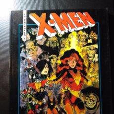 Cómics: X-MEN - DESDE LAS CENIZAS. Lote 105607855