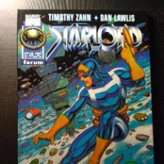 Cómics: STARLORD - TIMOTHY ZAHN, DAN LAWLIS. Lote 105610111