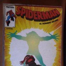 Cómics: SPIDERMAN. VOL 1. Nº 12. FORUM. Lote 105684727